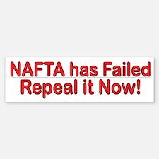 NAFTA has Failed
