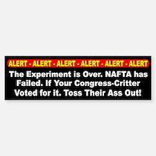 Alert! NAFTA has Failed!
