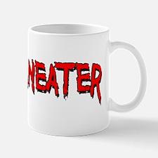 Maneater Mug