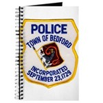 Bedford Mass Police Journal