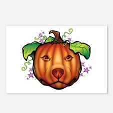 The Great Pupkin Postcards (Package of 8)