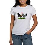 Dutch Cream Light Brown Banta Women's T-Shirt