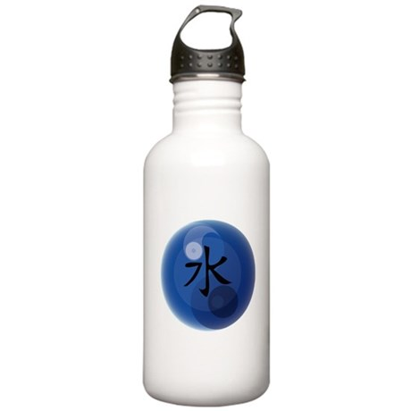 Water Element Stainless Water Bottle 1.0L