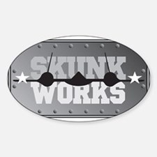 Skunk Works Decal