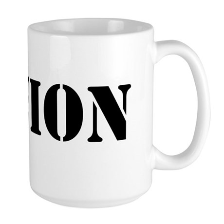 Minion Large Mug