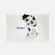 Home? Rectangle Magnet (100 pack)