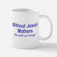 Jewish Mothers Mug
