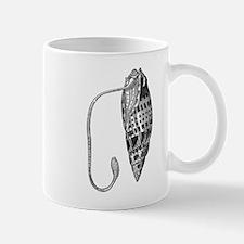 Shell Design 2 Mug