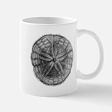 Shell Design 5 Mug