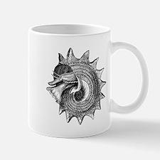 Shell Design 9 Mug