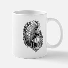Shell Design 12 Mug