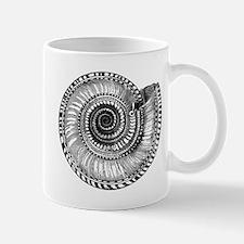 Shell Design 14 Mug