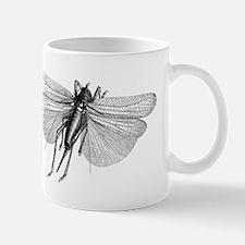 Locust Mug