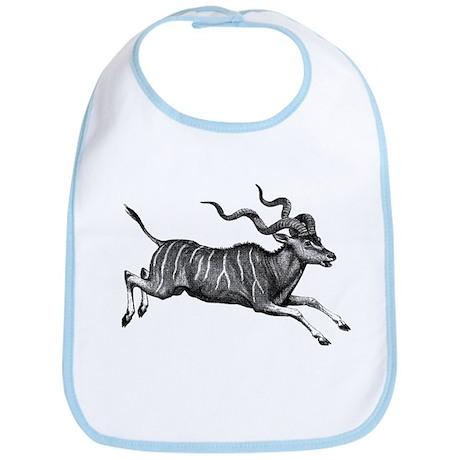 Greater Kudu Bib