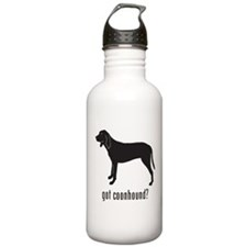 Coonhound Water Bottle