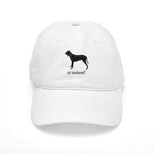 Coonhound Baseball Cap