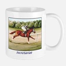 Secretariat Mug
