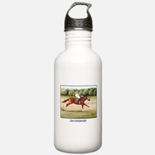 Secretariat Water Bottle