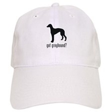 Greyhound 2 Baseball Cap