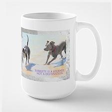 RECOVERY GIFTS Large Mug