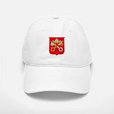 Vatican Coat of Arms Baseball Baseball Cap