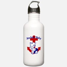 Anchor Baby Water Bottle