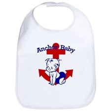 Anchor Baby Bib