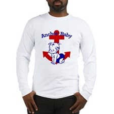 Anchor Baby Long Sleeve T-Shirt