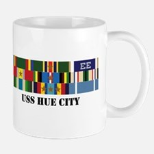 USS Hue City Mug