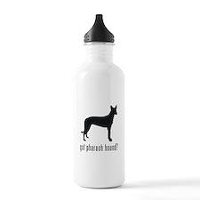 Pharaoh Hound Water Bottle