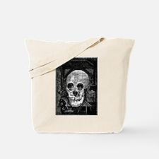 Skull Children Tote Bag
