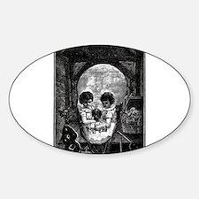 Skull Children Bumper Stickers