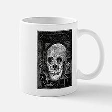 Skull Children Mug