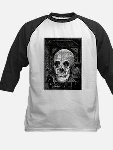 Skull Children Tee