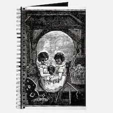 Skull Children Journal