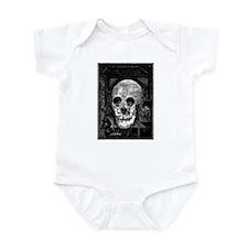 Skull Children Infant Bodysuit