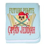 Captain Jedidiah Infant Blanket