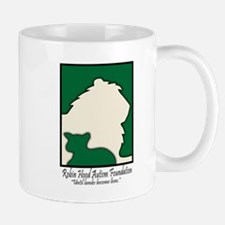 Robin Hood Autism Foundation Mug