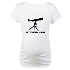 Astronomy is fun Shirt
