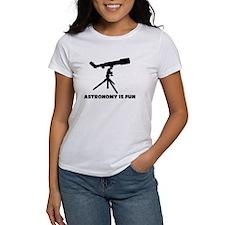 Astronomy is fun Tee