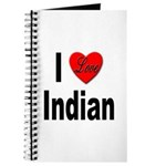 I Love Indian Journal