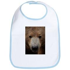 Grizly Encounter Bib