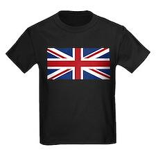 United Kingdom Union Jack Flag T
