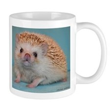 Romeo the Hedgehog Mug