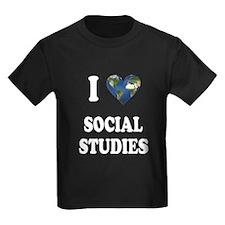 I Love School Shirts Gifts T