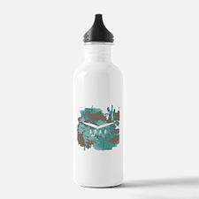 Christian SOAR Water Bottle