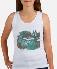 Christian SOAR Women's Tank Top