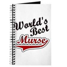 Funny Male nurses Journal