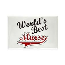 Worlds Best Murse Magnets