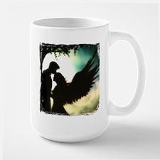 Divinity Large Mug